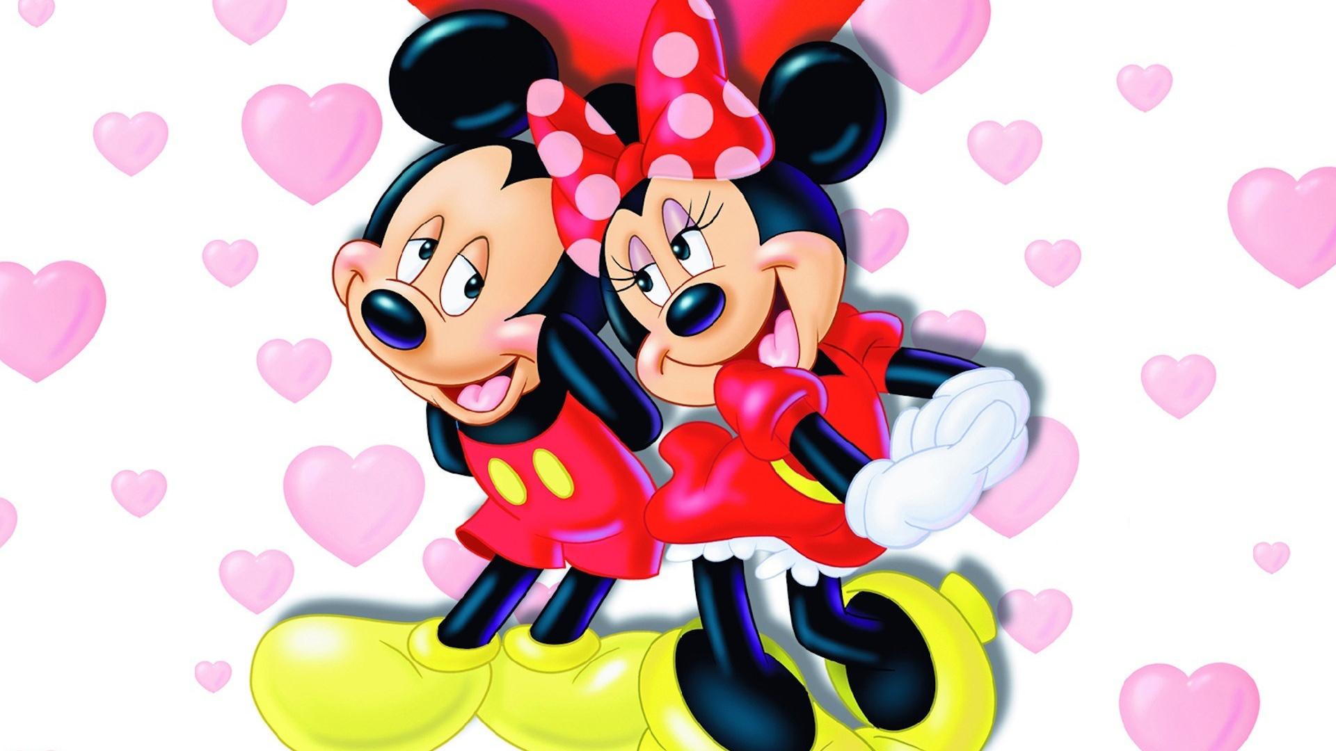 Minnie Mouse Desktop