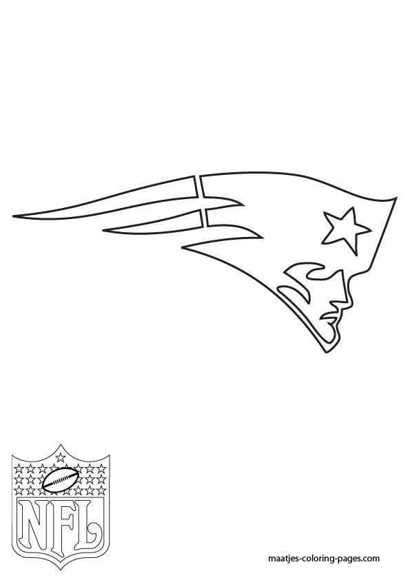 new england patriots football coloring pages new england patriots coloring pages