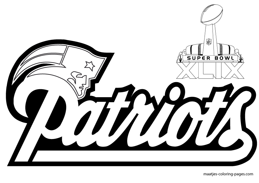Super Bowl New England Patriots