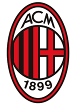 AC Milan soccer coloring pages