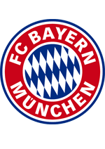 FC Bayern Munich soccer coloring pages
