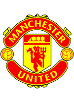 Manchester United soccer coloring pages